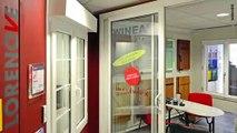 FFS, fenêtres, portes, portails et vérandas à Nogent-le-Rotrou.