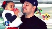 Blac Chyna DELETES Explosive IG Live BLASTING Rob Kardashian & Tyga Over Child Support!