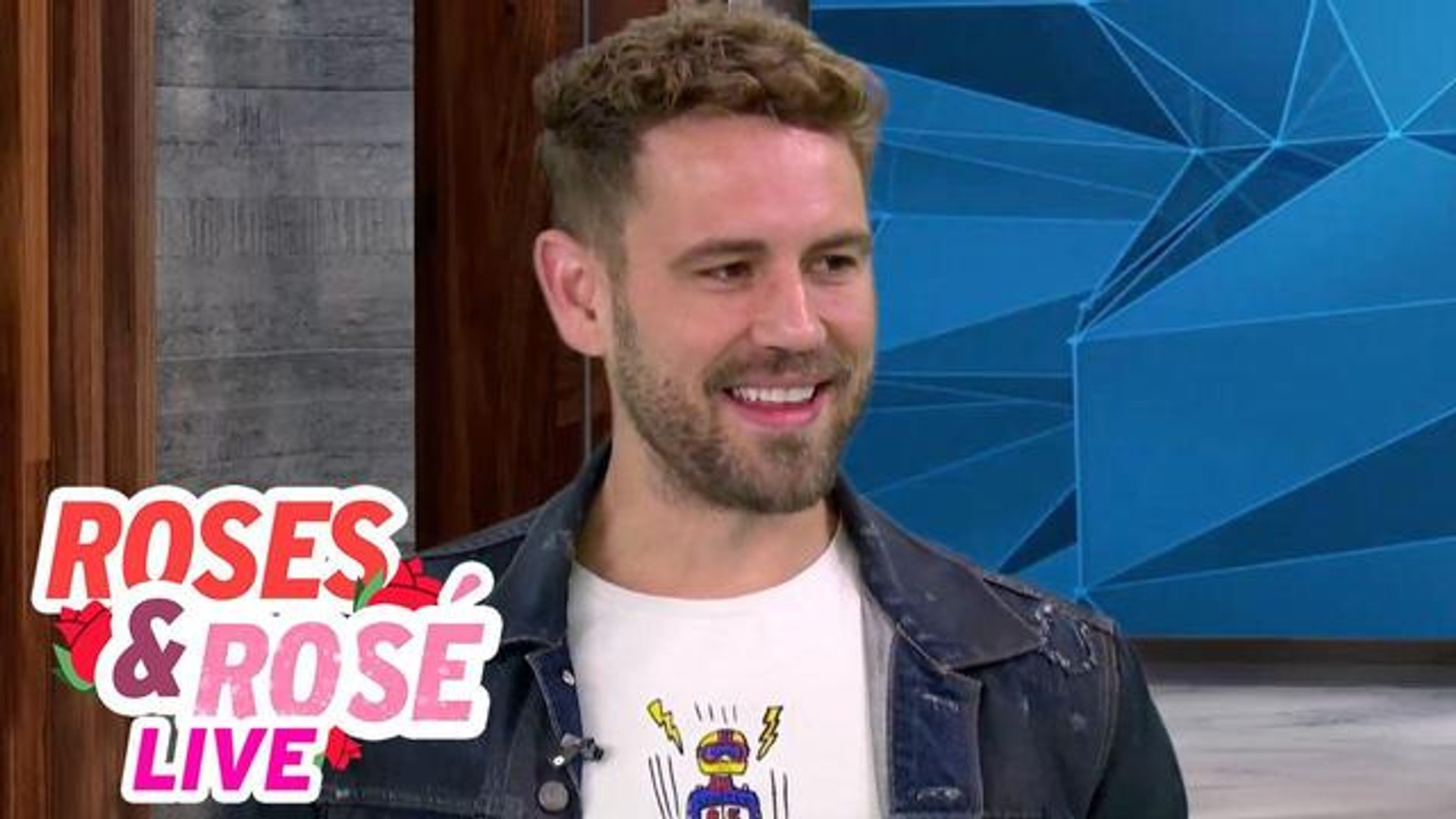 Roses and Rosé Live: 'The Bachelor' Recap With Nick Viall