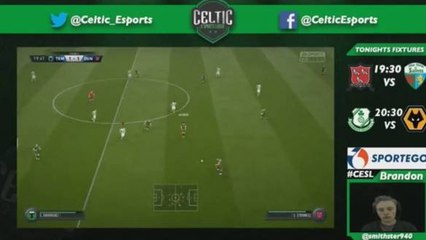 CESL - Week 12 Goal 3
