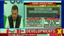 Rafale Deal Controversy – PM Narendra Modi verbally attacked by Congress President Rahul Gandhi | Rafale Deal Controversy | Rafale Deal Updates | PM Narendra Modi