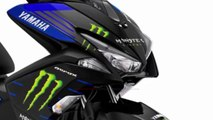 2019 Yamaha Monster Series Exciter 150, Aerox/NVX 155, Freego 125, Lexi 125/155, NMax 155, XMax 300