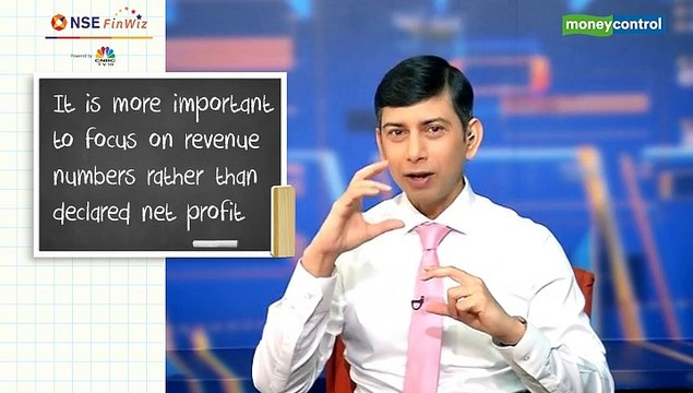 Stock Market Classroom with Udayan Mukherjee   How to read a firm's earnings for better investment decision
