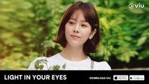 The Light in Your Eyes [눈이 부시게] - Trailer 1 | Drama Korea | Starring Nam Joo Hyuk, Han Ji Min