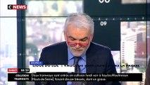 """Ligue du LOL : Le gros coup de gueule de Pascal Praud contre """"ces journalistes, petits marquis, qui donnaient des leçons"""