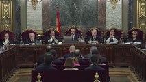 El tribunal del juicio al procés rechaza la traducción simultánea del catalán en las declaraciones de los acusados
