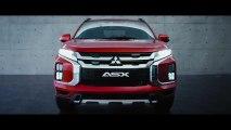 Mitsubishi Motors to globally unveil 2020 Outlander Sport