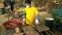 How Its Made Season 21 Episode 8 Aluminium Canoes Wooden Stave Bowls Wheelchair Accessible Vans Marimbas