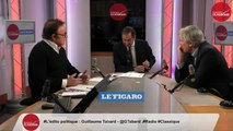 """""""Je ne veux pas perdre mon temps dans le bureau national du Parti socialiste où je ne comprends plus ce qu'il se passe"""" Stéphane Le Foll (13/02/19)"""