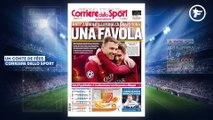 La presse anglaise impitoyable avec Manchester United, Zinédine Zidane évoqué à Chelsea