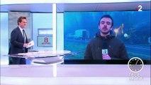 Ilan Halimi : hommage au jeune juif tué en 2006 en Essonne