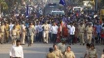 பீமா கோரேகான் வழக்கு : கைதானவர்களுக்கு பின்னடைவு- வீடியோ