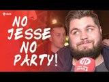 Howson: NO LINGARD, NO PARTY! Manchester United 0-2 PSG Paris Saint-Germain