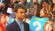 Daniel Radcliffe refuse d'utiliser Twitter!