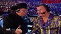 Scott Steiner Arrives on Monday Night Raw - 11-18-2002 Raw