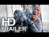 FAST AND FURIOUS 9 (FIRST LOOK - Hobbs And Shaw Trailer #1 NEW) 2019 Dwayne Johnson Action Movie HD