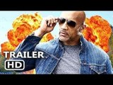 HOBBS AND SHAW (FIRST LOOK - Super Bowl Trailer NEW) 2019 Dwayne Johnson Fast & Furious Movie HD