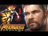 WE ALREADY KNOW - AVENGERS ENDGAME (How Avengers Endgame End Will End) 2019 Superhero Movie HD