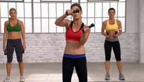Jillian Michaels - Hard Body - Level 2