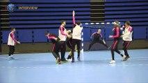 Nikola Karabatic : «Chaque match est un défi»