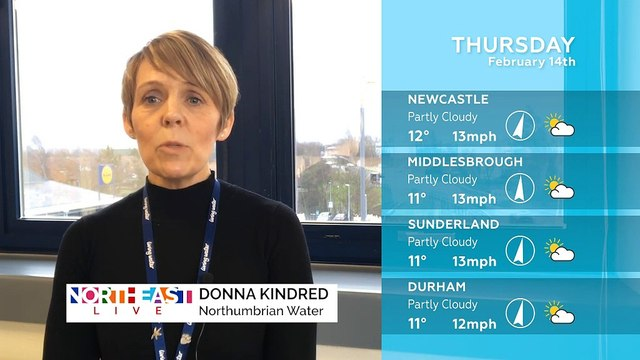 WEATHER: February 14th 2019
