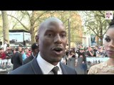 Tyrese Gibson Interview Fast & Furious 6 World Premiere