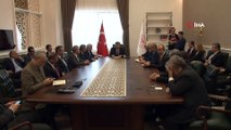 Sağlık Bakanı Koca:'Vatandaşımızın ilaç sorunu yaşadığını biliyoruz. Denetimleri devam ettiriyor olacağız. Benze ilaç sıkıntısının yaşanacağını düşünmüyorum'