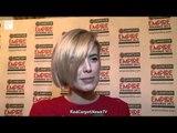 Agyness Deyn Interview - Pusher - Empire Awards 2012