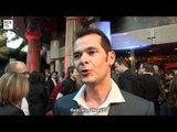 Alejandro Naranjo Interview - Wrath Of The Titans European Premiere
