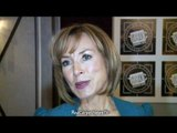 Sian Williams Interview - TRIC Awards 2012