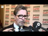 The Dark Knight Rises Gary Oldman Interview Empire Awards 2012