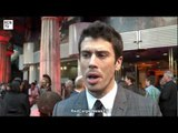 Toby Kebbell Interview - Wrath Of The Titans European Premiere