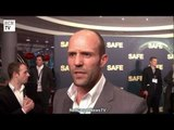 Expendables 2 - Jason Statham Interview