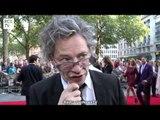 Dexter Fletcher Interview - ill Manors World Premiere