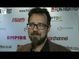 [Rec] 3 Genesis Director Paco Plaza Interview FrightFest 2012