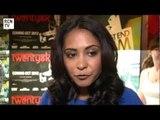 Parminder Nagra Interview - Twenty8k World Premiere
