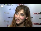 [Rec] 3 Genesis Leticia Dolera Interview FrightFest 2012