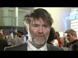 LCD Soundsystem James Murphy Interview - Shut Up And Play The Hits UK Premiere
