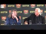 Led Zeppelin Interview - First Led Zeppelin Rehersal