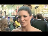 The Female Expendables Gina Carano Interview
