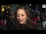 Rust and Bone Premiere Interviews London Film Festival 2012