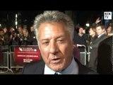 Quartet Dustin Hoffman Interview - Directing Debut
