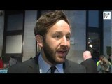 The Sapphires Chris O'Dowd Interview