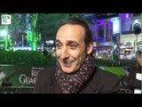 Composer Alexandre Desplat Interview Rise of The Guardians UK Premiere