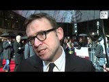 Great Expectation  Premiere - Writer David Nicholls Interview - London Film Festival 2012
