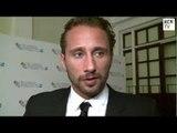 Rust and Bone Matthias Schoenaerts Interview