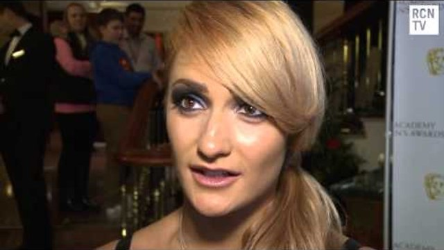 Strictly Come Dancing Aliona Vilani Interview