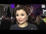 Les Misérables World Premiere Samantha Barks Interview