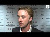 Tom Felton Interview - Music, New Films & Independent Cinema