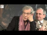 Sir Ian McKellen Interview - Returning to Middle Earth - The Hobbit An Unexpected Journey